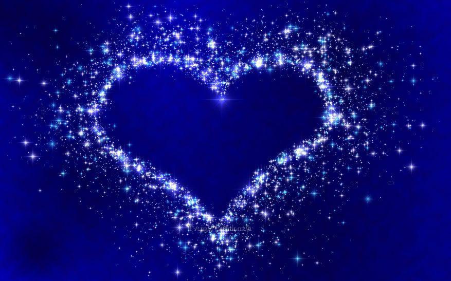 coeur-étoiles