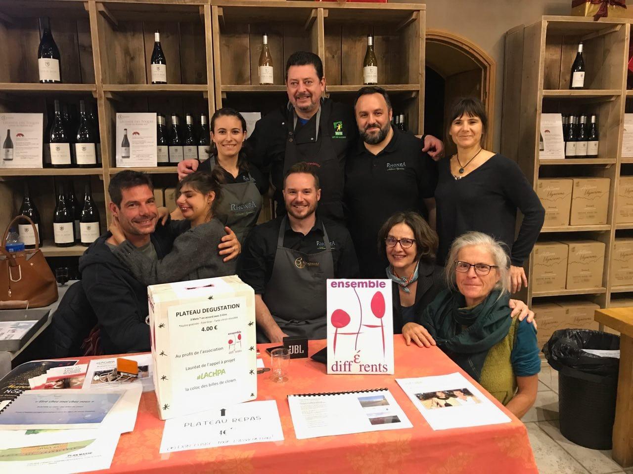 beaumedevenise2018-vignerons