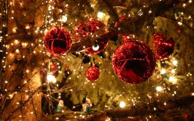 Marché de Noël aux Coustètes